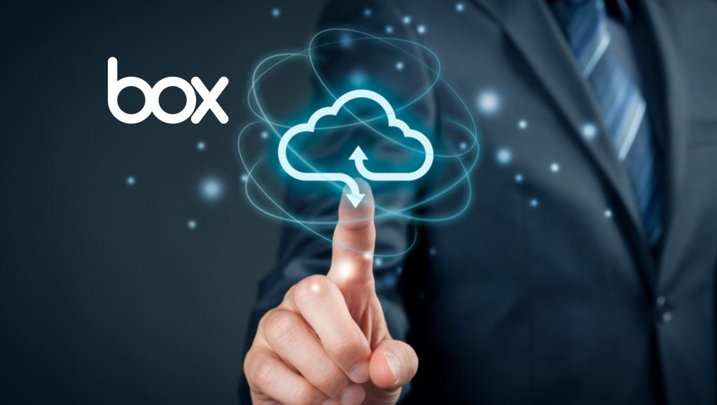 Box Powers NEC Corporation's Digital Transformation with Cloud Content Management