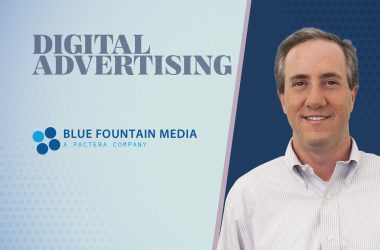 TechBytes with Brian Byer, Vice President, GM at Blue Fountain Media