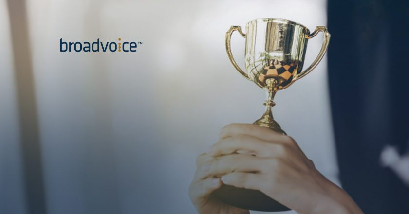 Broadvoice Receives 2019 Unified Communications Product of the Year Award