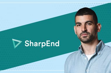 MarTech Interview with Cameron Worth, CEO and Founder, SharpEnd