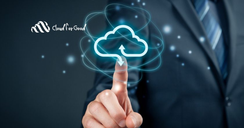Cloud for Good is Awarded Salesforce.org 2019 AMER Partner of the Year - Nonprofit