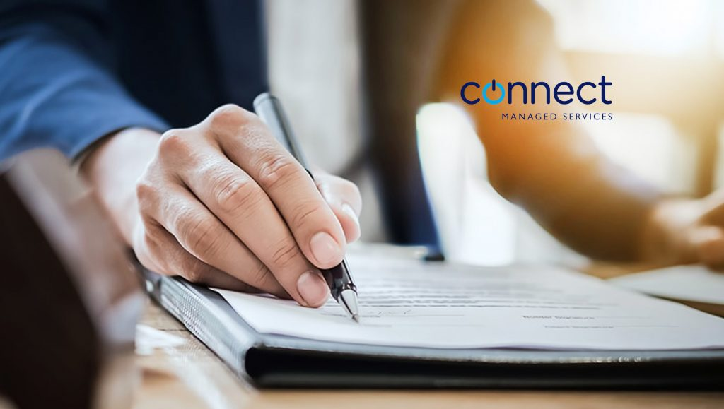Connect Managed Services and G3 Comms Merge to Create Market-leading Managed Services Provider