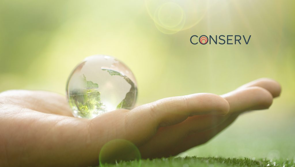 Conserv Launches Conservation Studio Software