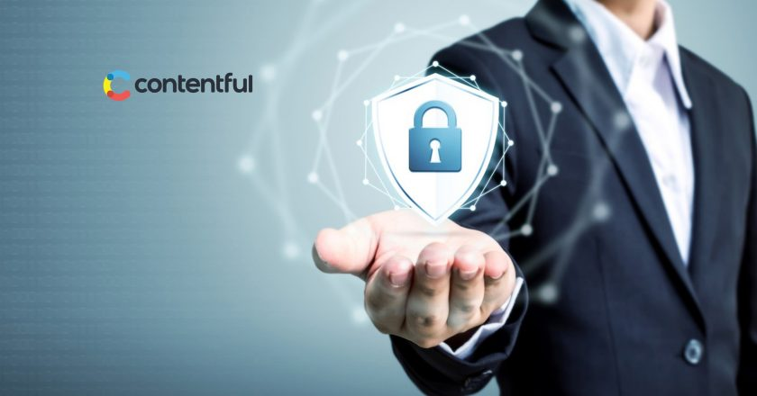 Contentful Earns ISO 27001 Certification, Boosts Security Safeguards
