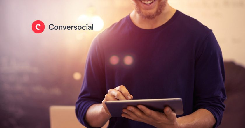 Conversocial Promotes Ido Bornstein-HaCohen to Chief Executive Officer