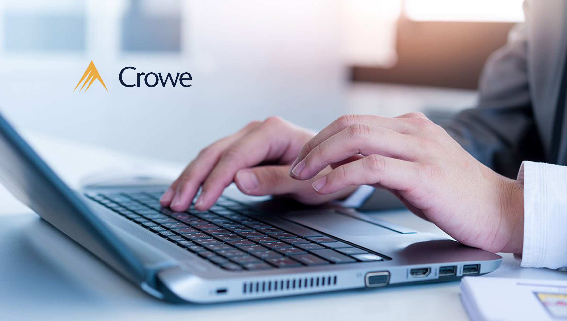 Crowe Named to Microsoft Dynamics Inner Circle