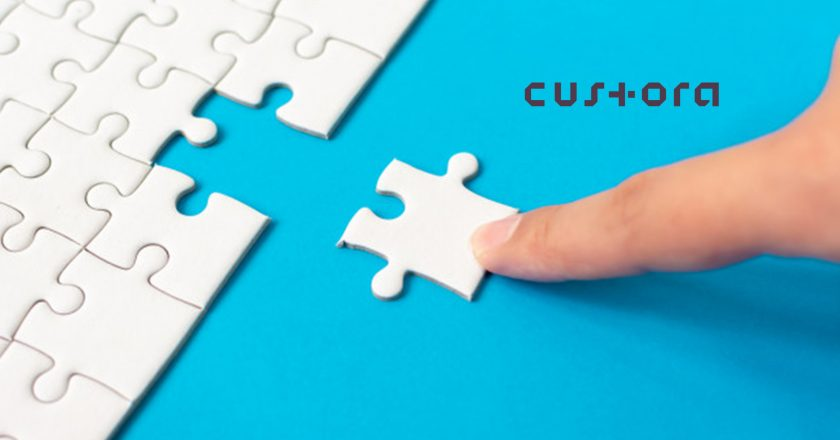 Custora Announces Partnership with Criteo