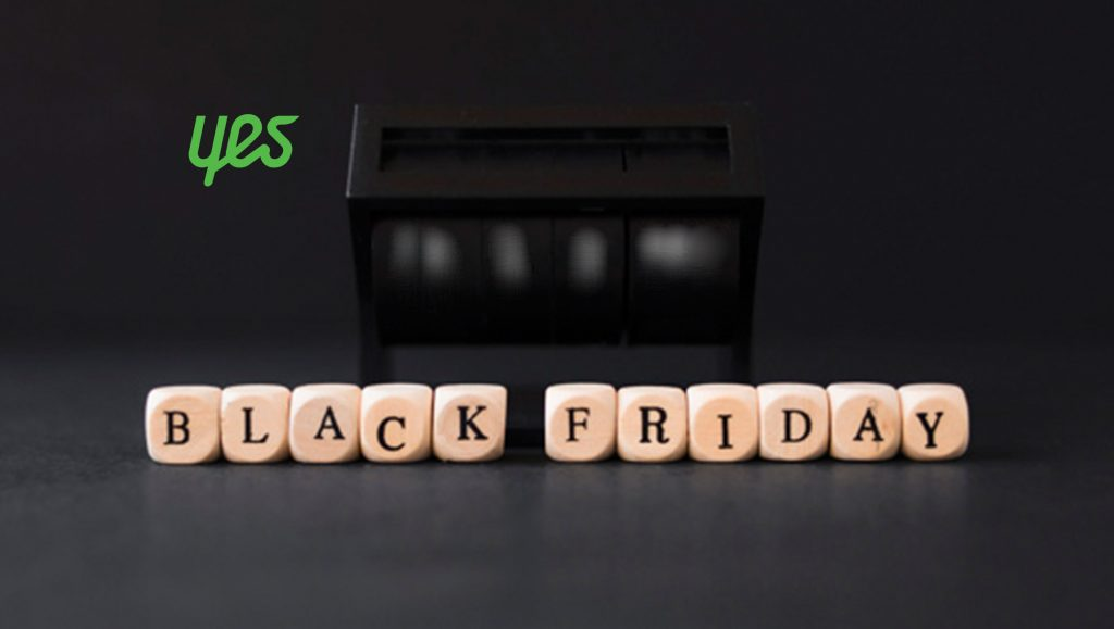 Data: A Quarter of Brands Sent Black Friday Emails in the First Half of November 2018 as Consumers Begin Holiday Shopping Earlier