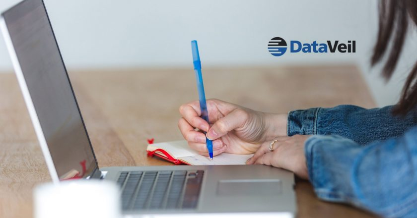 DataVeil Technologies Announces Release of Upgraded Signature Data-Masking Software: DataVeil (v4)