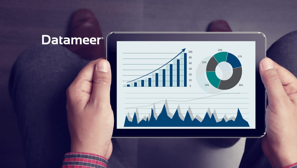 Datameer Earns AWS Data and Analytics Competency Status