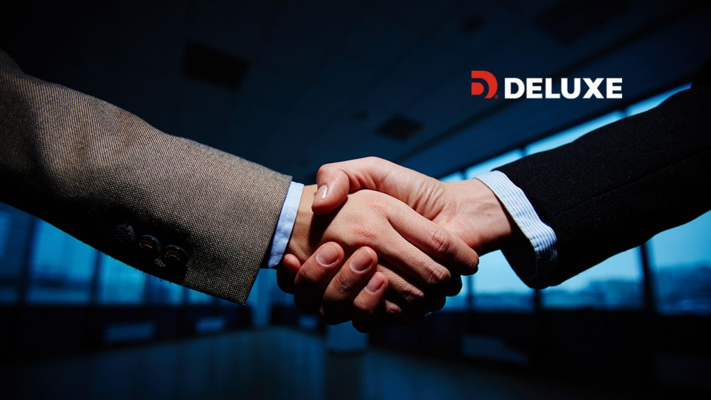 Deluxe Corporation Strengthens Existing Partnership With Salesforce to Accelerate Its Go-To-Market Strategy and Customer Engagement