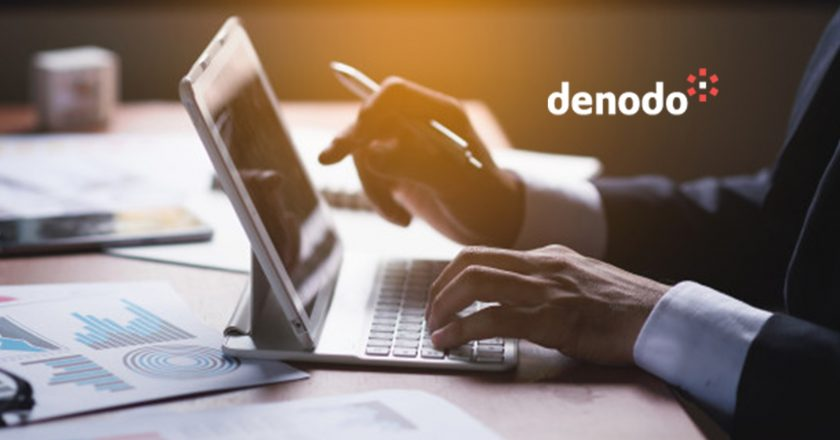 "Denodo Receives Highest Overall Rating in the 2019 Gartner Peer Insights ""Voice of the Customer"": Data Integration Tools"