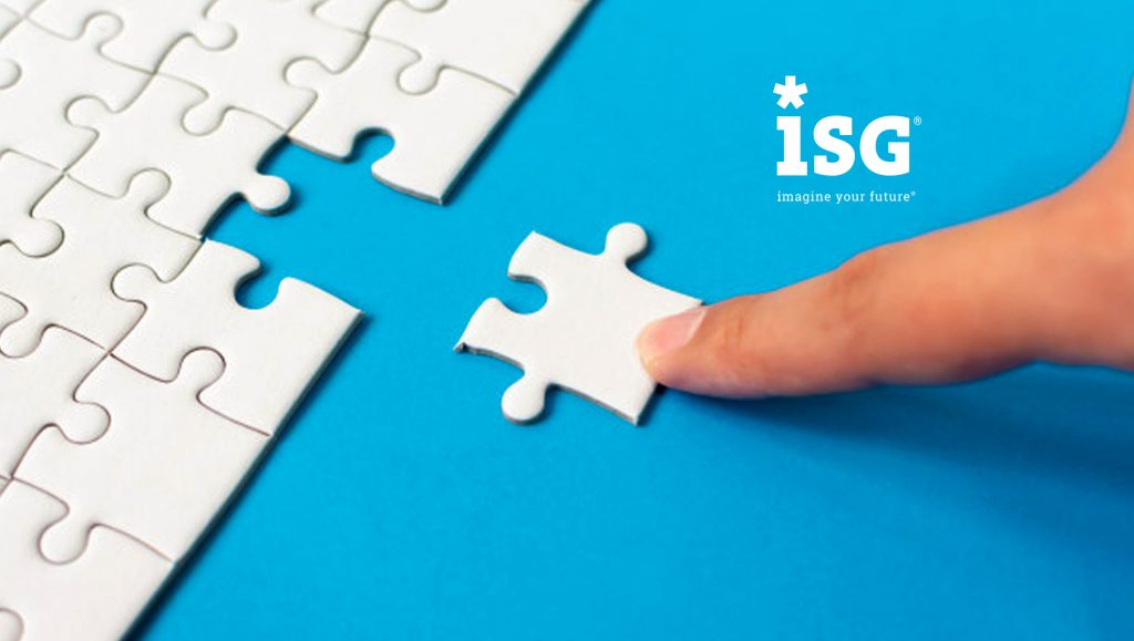 Digital Technology, Automation and Sourcing for Contact Centers the Focus of ISG Smartalks Webinar