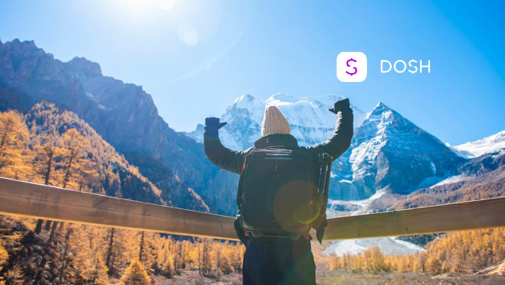 Dosh to Give Over $1 Million Back to Travelers This Summer