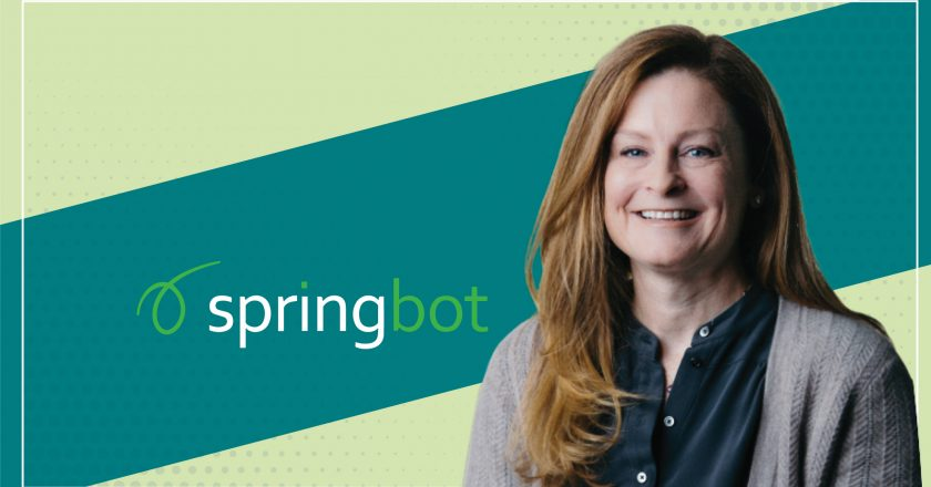 MarTech Interview with Erika Jolly Brookes, Chief Marketing Officer at Springbot