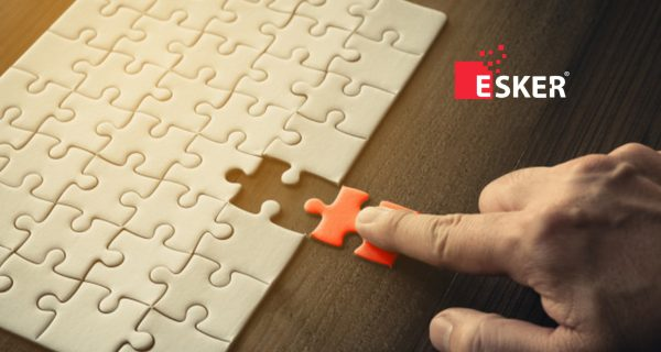 Esker Partners, Invests in B/2BNOW in Support of SAP S/4HANA Cloud ERP