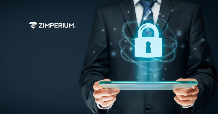 "Every Enterprise has Mobile Security Attacks and Threats, Says Zimperium's ""State of Mobile Enterprise Security"" Report"
