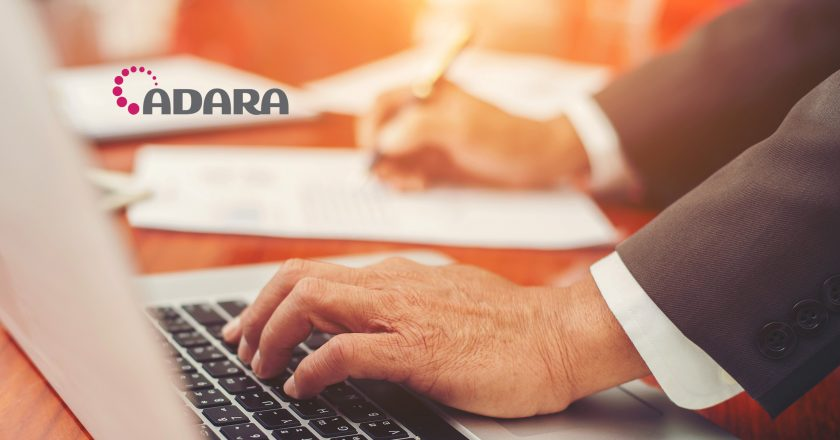 Frank Teruel Joins ADARA as Chief Operating Officer