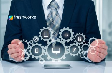 Freshworks Named in Gartner's 2019 Magic Quadrant for Sales Force Automation