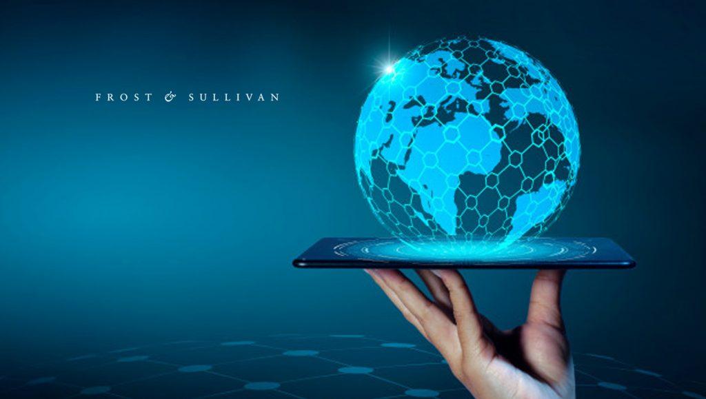 Frost Sullivan Led Revolution Smart Technology And New