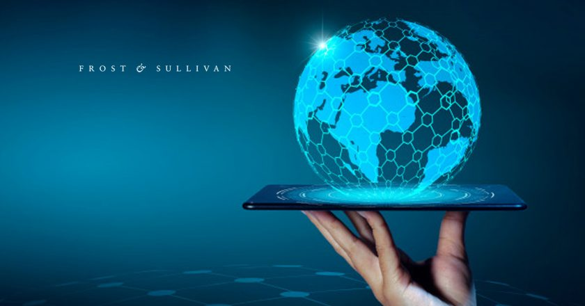 Frost & Sullivan: LED Revolution, Smart Technology, and New Business Models Create New Growth Opportunities for Lighting Industry Stakeholders