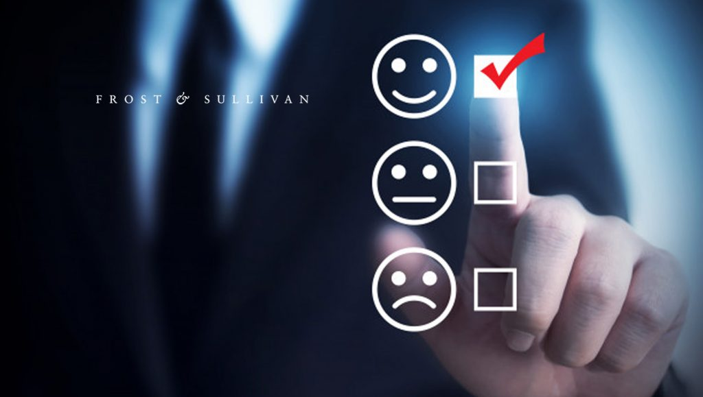 Frost & Sullivan Recognizes Glassbox for the Digital Customer Experience Orchestration Value it Provides to Enterprises