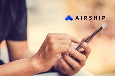 Gartner Names Airship a Leader, Positioned Highest in Execution and Furthest in Vision in the Magic Quadrant for Mobile Marketing Platforms