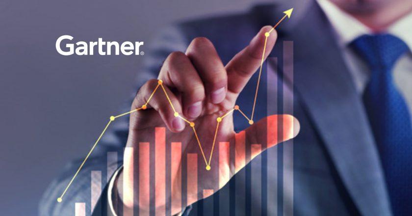 Gartner Says US Insurance Brands Underperform in Digital, Despite Customers' Growing Willingness to Provide Data