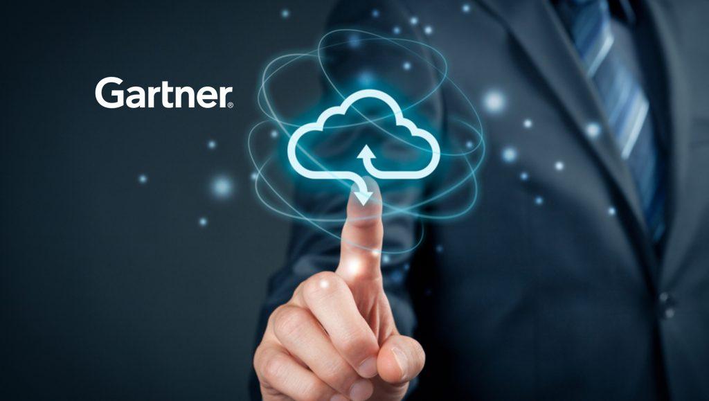 Gartner Says Worldwide IaaS Public Cloud Services Market Grew 31.3% in 2018