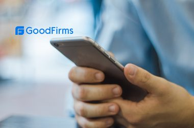 GoodFirms Conducts Research on Ecommerce Marketing Strategies, Ecommerce Apps, App Development Cost and Mobile App Usage