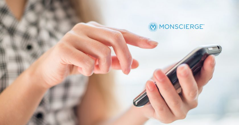 Hotels Can Now Overcome Language Barriers and Enforce Incidental Policies with Mobile Devices and Connect Staff by Monscierge