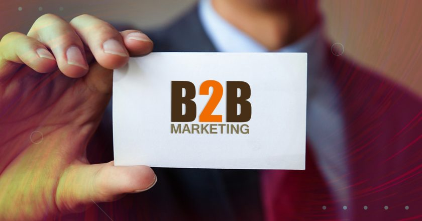 Human Factor - the Weak Link in B2B Marketing