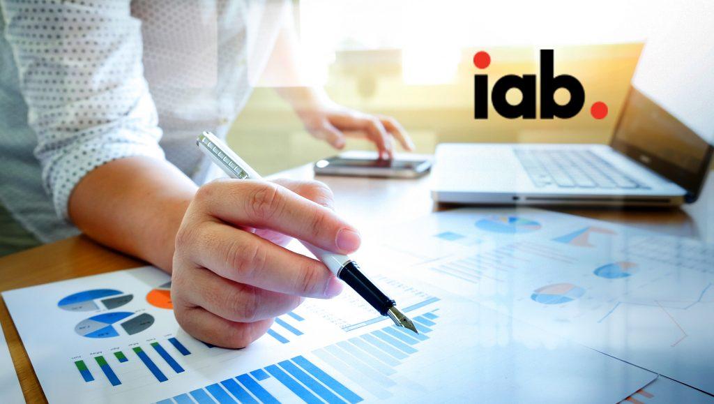 IAB Names Veteran Digital Industry Leader Sheryl Goldstein Senior Vice President of Marketing and Member Investment