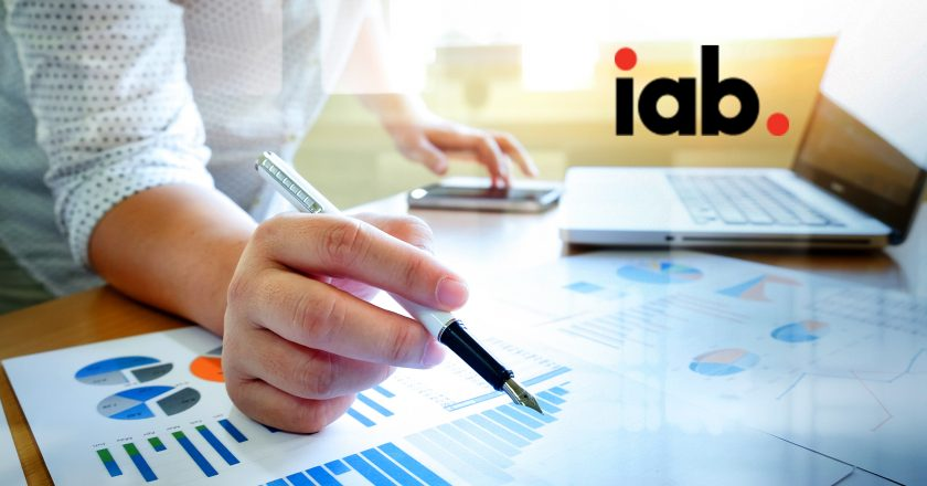 IAB Names Veteran Digital Industry Leader Sheryl Goldstein Senior Vice President of Marketing and Member Investment