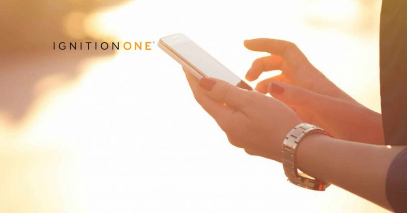 IgnitionOne Identifies $3.2 Billion in Revenue Opportunity for Hotel Marketers