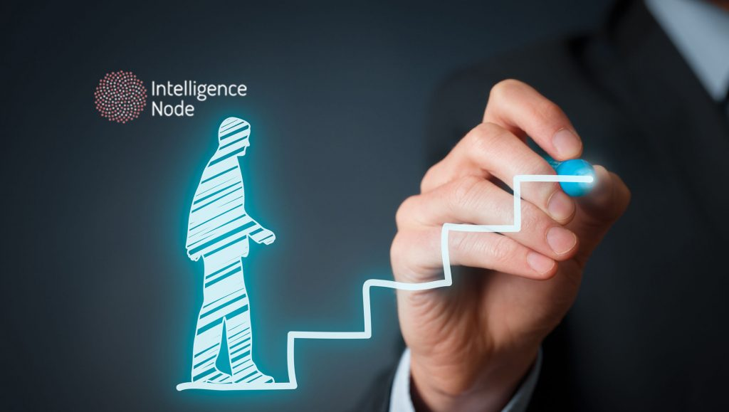 Intelligence Node Raises $5.5 Million in Series B Funding, Targets 100 Percent Growth by 2020