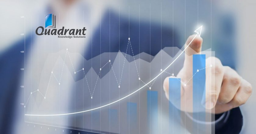 Intelligent Data Catalogs Market Outlook, 2019-2024 - Trends, Forecasts, Competitive Analysis, SPARK Matrix - Quadrant Knowledge Solutions
