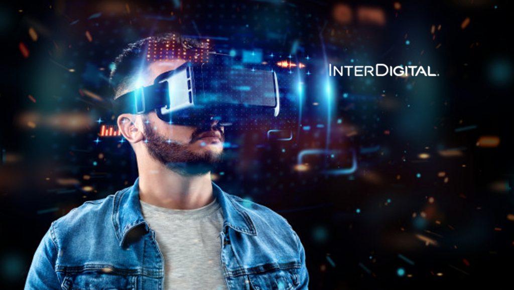 InterDigital to Demo Innovative Video Solutions at SIGGRAPH