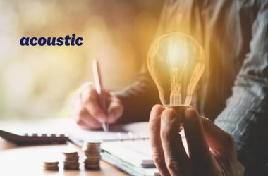 Introducing Acoustic: A New Marketing Cloud Bringing Humanity to AI-Powered Marketing