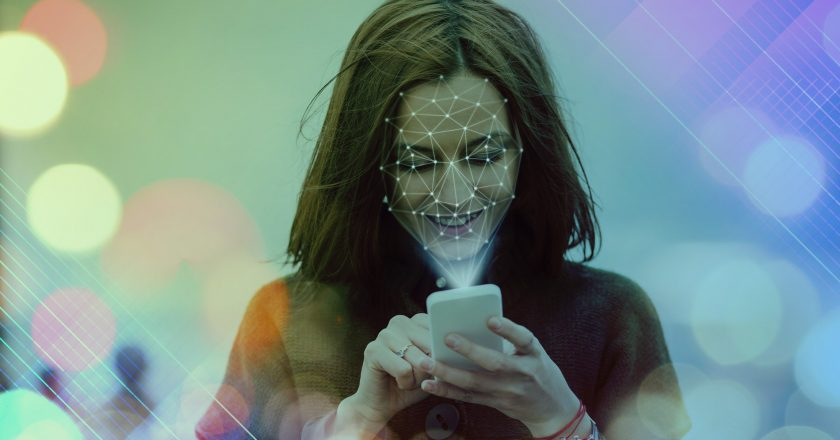 Is Facial Recognition the New Business Card?