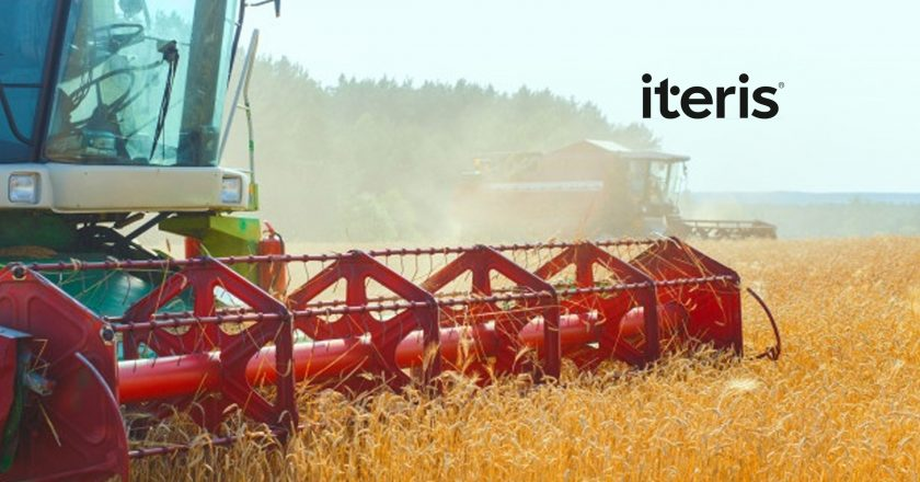 Iteris Announces Closing of Acquisition of Albeck Gerken