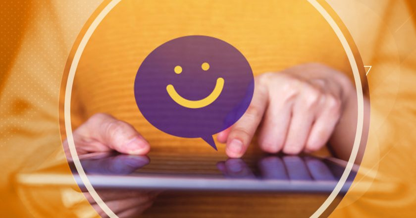 It's Ok to Message Your Customers - but They're Not Your Friends