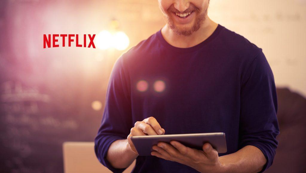 Jackie Lee-Joe Named Netflix Chief Marketing Officer
