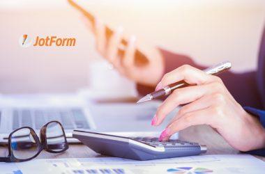 JotForm Reaches 5 Millionth User After Major Launch