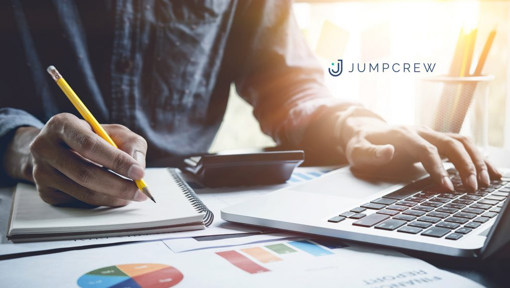 """JumpCrew Announces Inaugural Conference """"JumpCon: The Digital Sales Transformation Summit"""""""
