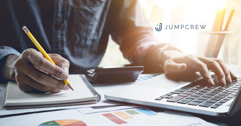 "JumpCrew Announces Inaugural Conference ""JumpCon: The Digital Sales Transformation Summit"""