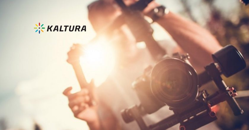 Kaltura Introduces Industry's Most Advanced Video Analytics Platform To Drive Actionable Business Insights from Video Data