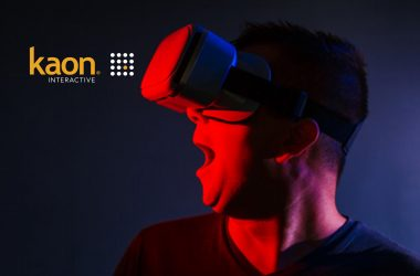 Kaon Interactive Announces Non-Immersive VR, First Enterprise Marketing Platform to Bring Virtual Reality Experiences to Every Device