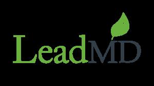 LeadMD logo