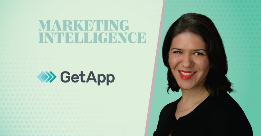 TechBytes with Lauren Maffeo, Associate Principal Analyst at GetApp